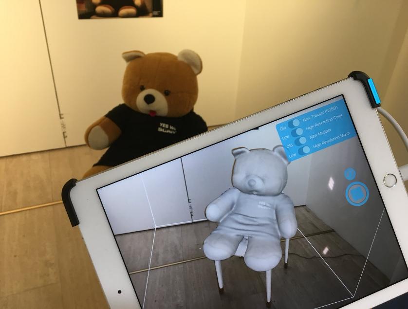 maskotti - Johdanto 3D-blogisarjaan (osa 1/7)