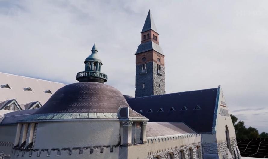 Virtuaalinen Kansallismuseo